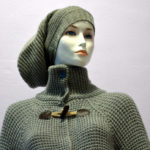 Linea Donna - Cappotto e Cappello in Cashmere