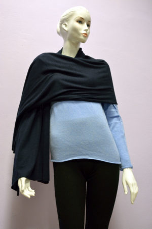 Stola in Cashmere