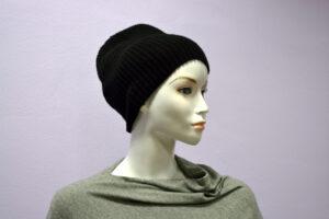 cappello uomo - donna in cashmere